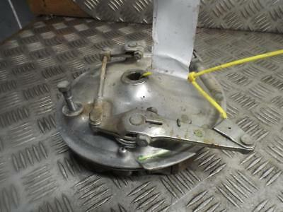 Honda CB350K CB350 K 1968-On Early Model Front Brake Drum Plate