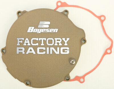 Boyesen Clutch Cover Kawasaki KX125 KX 125 94-02 Mag CC-11M 59-7211M Replacement