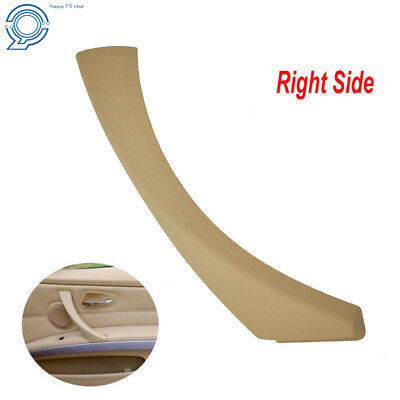 FOR BMW E90 3-Series Sedan Right Inner Door Panel Handle Outer Trim Cover