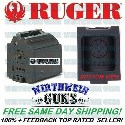 RUGER BX-1 10/22 10rnd Magazine 90005 Charger American Rimfire 77/22 SR-22 Rifle