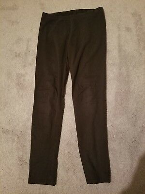 Girls Faded Glory Youth Leggings Size 10/12