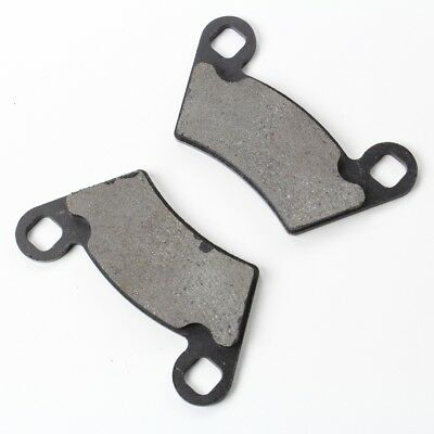 Ceramic Rear Brake Pads Pad Set for Polaris Ranger ETX 2015