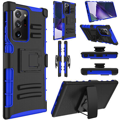 For Alcatel TCL LX A502DL / IdealXTRA 5059R / 1X Evolve Stand Holster Case Cover
