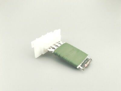 A/C Fan Heater Blower Motor Resistor For VW Golf Jetta MK5 MK6 Passat B6 CC AUDI