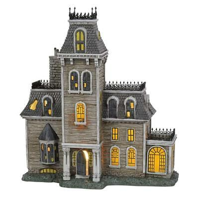 Addams Family House Dept 56 Hot Properties Village Halloween 6002948 manor Z