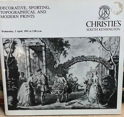 2 Christies auction catalog; Oriental Ceramics and Works of Art