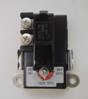 Rheem UV11695 Electric Thermostat Without High Limit Control FREE SHIPPING