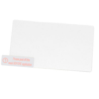 Premium Clear LCD Screen Protector Cover Guard Shield for Panasonic W850K