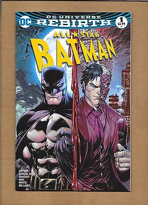 All Star Batman #1    Midtown Comics  Exclusive Variant Cover  Dc Comics Snyder
