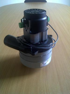 *Bundle of 3* Wetrok 24v Lamb Ametek Vacuum Motor 119889-29 116515-29 116515-13