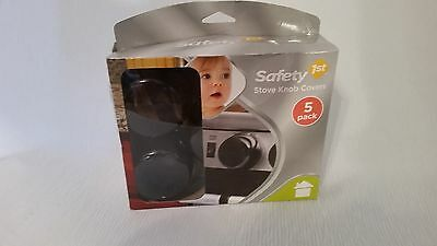 Safety 1St Stove Knob Covers 5 Pack