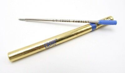 Vintage Cross Ball Pen Refill 8511 Blue Ink Medium
