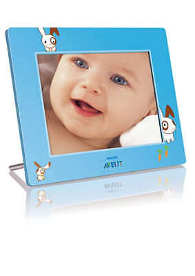 Cornice digitale portafoto video digitali baby PhotoFrame Philips Avent SPF2207