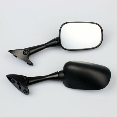 Rear-View Mirror Set f. Honda VFR 800 RC46 2000-2001 88110-MBG-D01 88120-MBG-D01