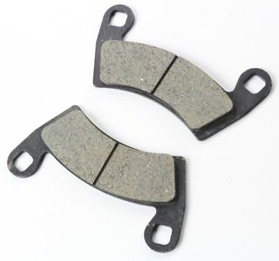 Ceramic Front Brake Pads Pad Set for Polaris RZR XP 1000 2014-2018