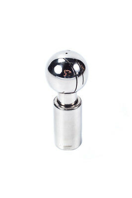 63mm Large Rotating Spray Ball Pureweld