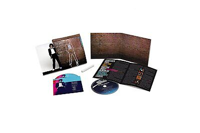 Michael Jackson - Off the Wall (2016)  Exclusive CD+DVD Edition  NEW  SPEEDYPOST