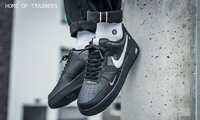 Homme NIKE AIR FORCE 1'07 LV8 taille 6 EUR 39 (CD7339 001