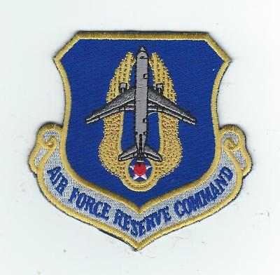 18th AIR REFUELING SQUADRON KC-46 AF RESERVE COMMAND !!THEIR LATEST!! patch