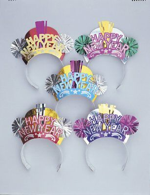 New Year Tiaras & Hats New Year Party Hats