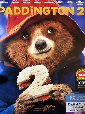 Paddington 2 - Movies Anywhere