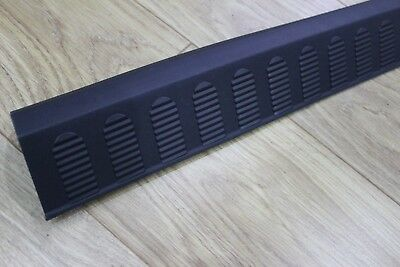 Ford Transit Connect 2002-2013 Rear Bumper Trim Cover Panel