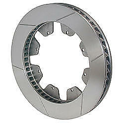 WILWOOD 12.720 in OD Directional/Slotted GT 48 Brake Rotor P/N 160-2540