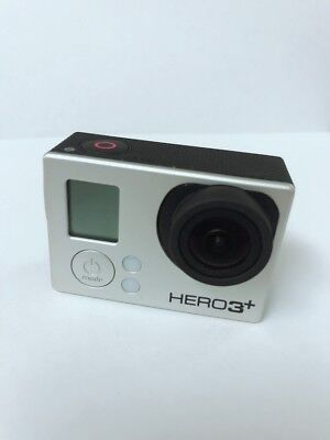 Used GoPro HERO 3+ Plus black 4K 1080P HD Sport Action Camera Camcorder Wi-Fi US