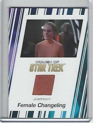 Star Trek Women 50th Anniversary  RC9 costume