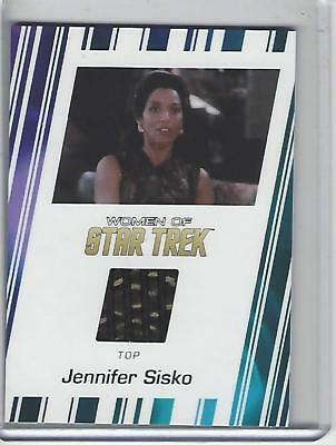 Star Trek Women of Star Trek  50th Anniversary  RC15 costume