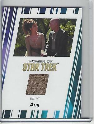 Star Trek Women of Star Trek  50th Anniversary  RC4 costume