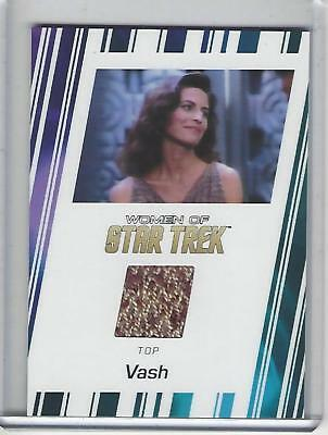 Star Trek Women of Star Trek  50th Anniversary  RC12 costume