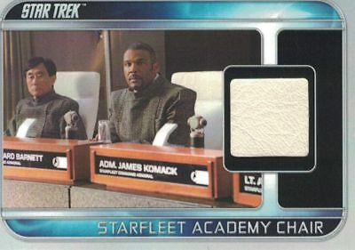 Star Trek Beyond Movie (2017)  Relic RC4 Starfleet Academy Chair