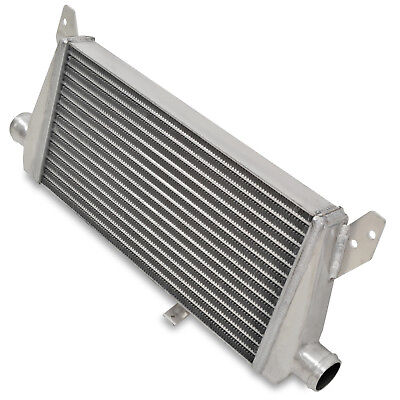 Universale Frontale Di Alluminio Supporto Intercooler Nucleo Turbo Upgrade Kit