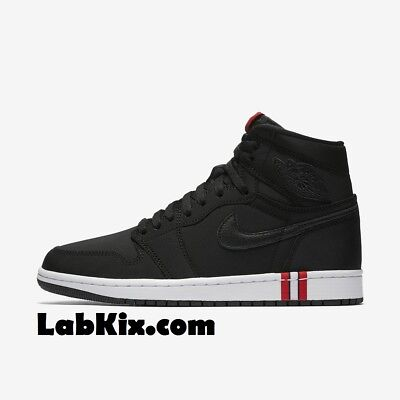 Nike Air Jordan 1 Retro High OG BCFC SZ 8-14 Paris Saint Germain PSG AR3254-001
