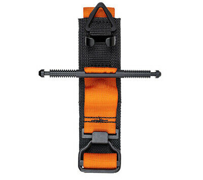 SOF Tourniquet Wide SOFTT-W Orange Tactical Medical Solutions TacMed First Aid