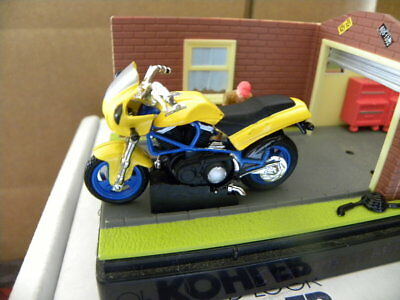 Harley Davidson Buell Thunderbolt S3 1999 Hot Wheels Rumble Road