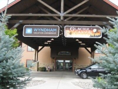 Glacier Canyon Wisconsin Dells January 27-February 1, 2019 - 3 Bedroom Deluxe