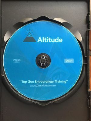 Eben Pagan 'Get Altitude' > Grow Your Business, Your Profit & Your Income