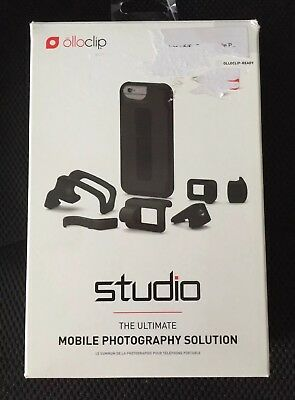 Olloclip Studio Mobile Photography Solution For iPhone 6 NOT FOR 6+
