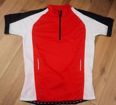 CRIVIT CYCLING JERSEY Mens Size M 38 - 40 Excellent Condition ... b6c11e054