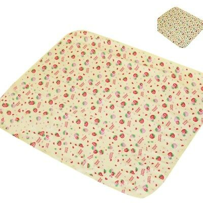 Urine Pad Waterproof Baby Changing Mat Baby Stroller Diaper Pads Crib Mattress