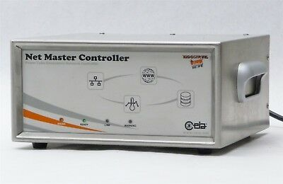 Ceia Net Master Power Cube Generator Network Controller Inductive Heating