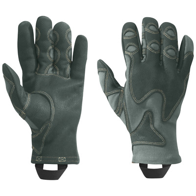 OR Overlord Short Gloves FR Nomex Gloves Outdoor Research 70152 Tan Massif