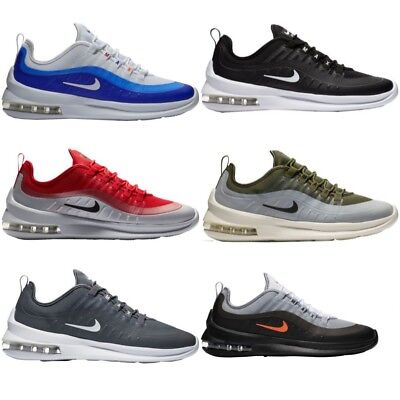 New Men s Nike Air Max Axis Athletic Running Training Shoes Sneakers All  Sizes 7ff26b553