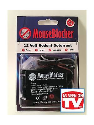 Mouse Blocker 12v