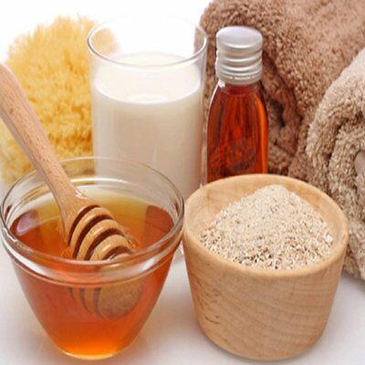 Oatmeal Milk & Honey Fragrance Oil - 1 OZ - For Candle and Soap Making by...
