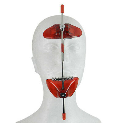 Dental Orthodontic Headgear, Multi-adjustable Face Mask
