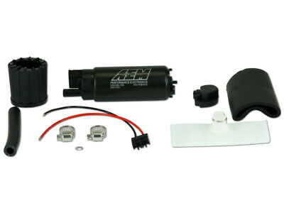 Aem 340Lph 50-1000 40 Psi High Performance In-Tank Fuel Pump Universal Assembly