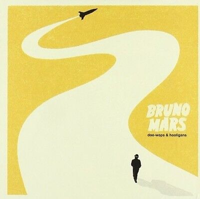 CD Doo-Wops & Hooligans MARS BRUNO
